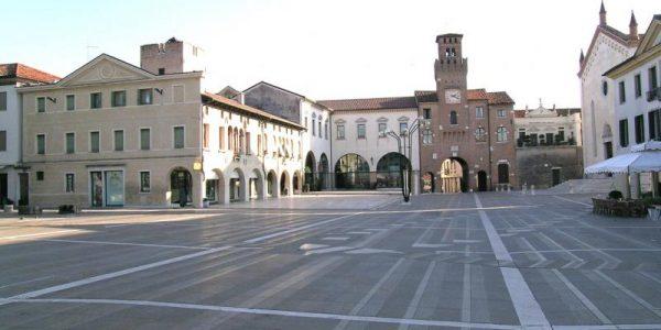 Oderzo - Centro Storico 1