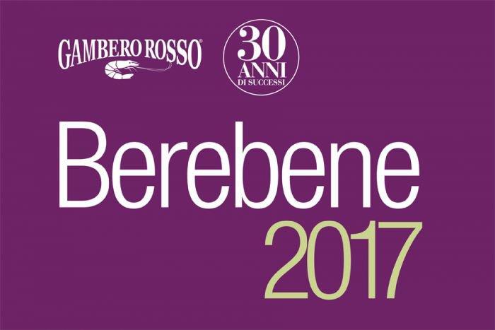 Berebene 2017 Guida Gambero Rosso