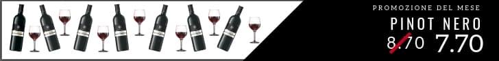 Pinot Nero - Offerta Settembre