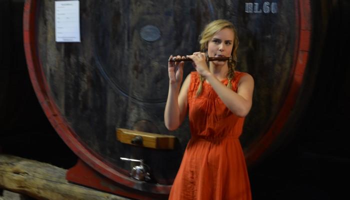 flauto donna